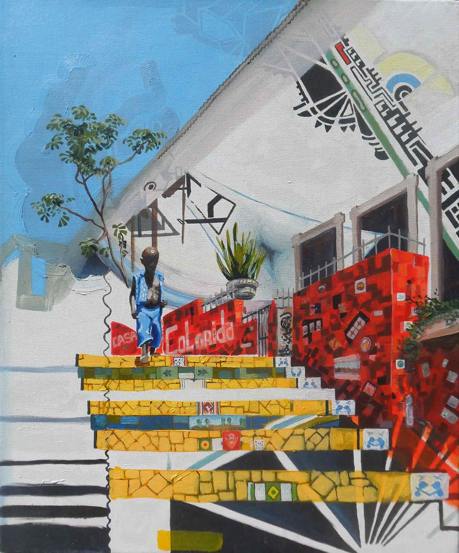 Escadaria-Selaron-Lapa-Brasil